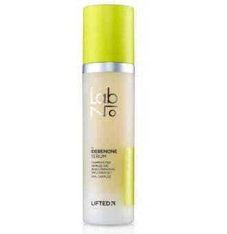 LabNo Lifted Idebenone Serum Сыворотка антивозрастная с лифтинг эффектом 50 мл