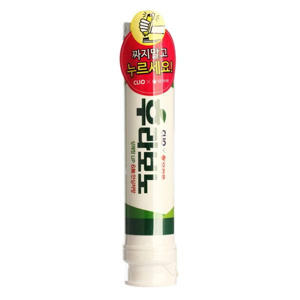 Зубная паста с помпой Furabono Pump Toothpaste 100гр