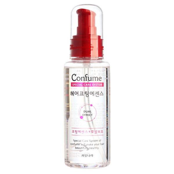 Confume Эссенция для волос защитная Confume Hair Coating Essence 100мл