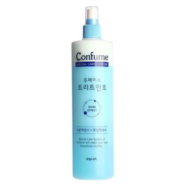 Confume Спрей для волос двухфазный Confume Two-Phase Treatment 530 530мл