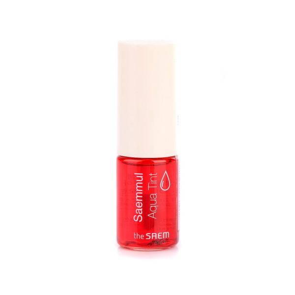 LIP Тинт для губ питательный Saemmul Tint Aqua Orange 9