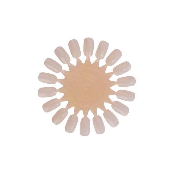 Nail Типсы для образцов лака Nail Polish Tip