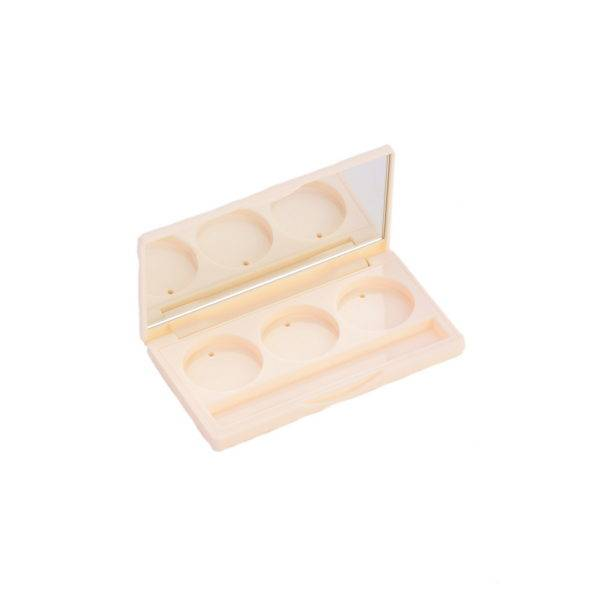 EYE Контейнер для теней Eyeshadow Container(3 holes)
