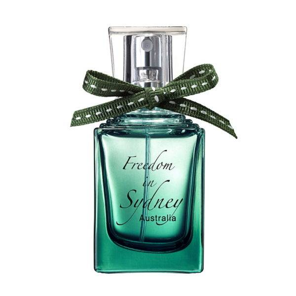Парфюмированая вода жен. (NEW) City Ardor Freedom In Sydney Eau De Perfume 30мл