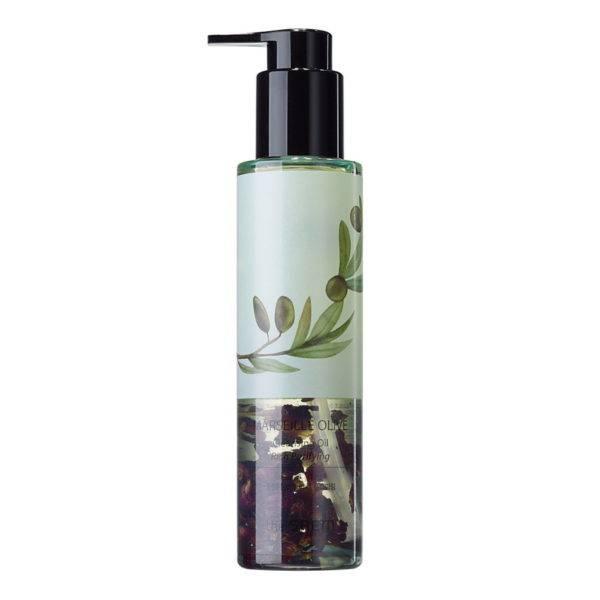 Olive Масло для очищ. лица с экстр. оливы MARSEILLE OLIVE Cleansing Oil -Rich Purifying- 140мл