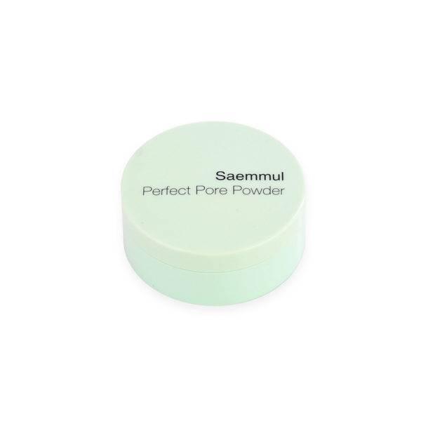 Perfect Pore Пудра рассыпчатая Saemmul Perfect Pore powder 5гр