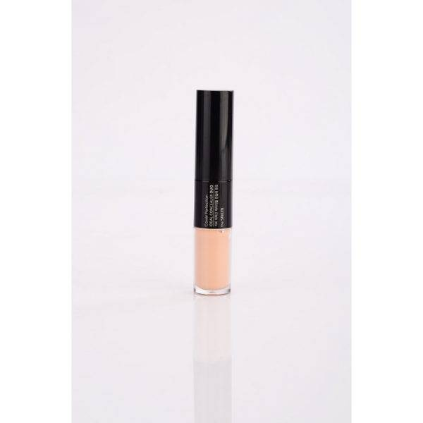 Cover P Консилер двойной 1.5 Cover Perfection Ideal Concealer Duo1.5Natural Bei