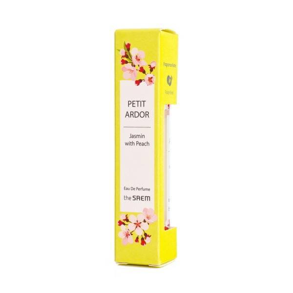 Perfume Парфюм роликовый PETIT ARDOR -Jasmine with Peach- 10мл