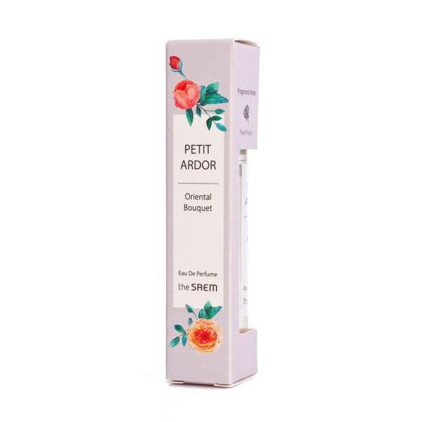 Perfume Парфюм роликовый PETIT ARDOR -Oriental Bouquet- 10мл