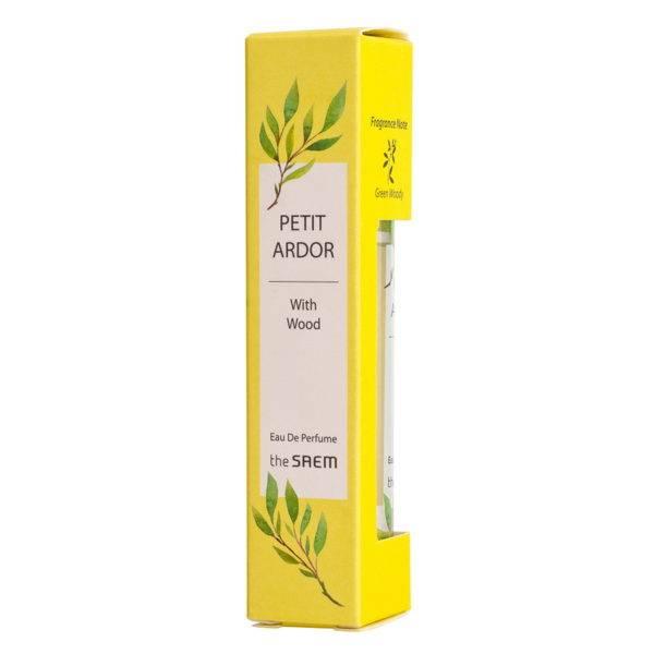 Perfume Парфюм роликовый PETIT ARDOR -With Wood- 10мл