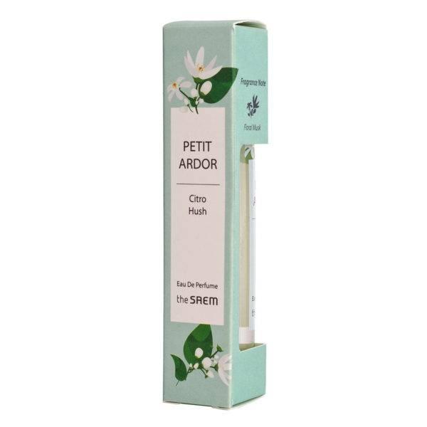 Perfume Парфюм роликовый PETIT ARDOR -Citro Hush- 10мл