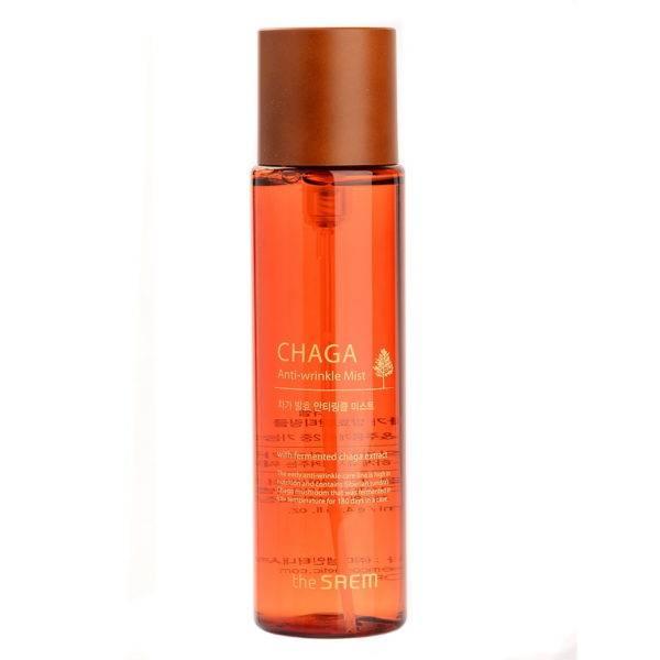 CHAGA Мист для лица антивозрастной CHAGA Anti-wrinkle Mist 120мл