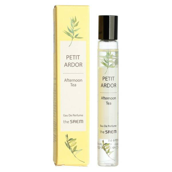 Perfume Парфюм роликовый  PETIT ARDOR -Afternoon Tea- 10мл