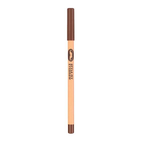 EYE Карандаш для бровей LM.Style My Eyebrow 03 Brown (wood) 1