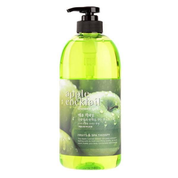 Body Phren Гель для душа Body Phren Shower Gel (Apple Cocktail)
