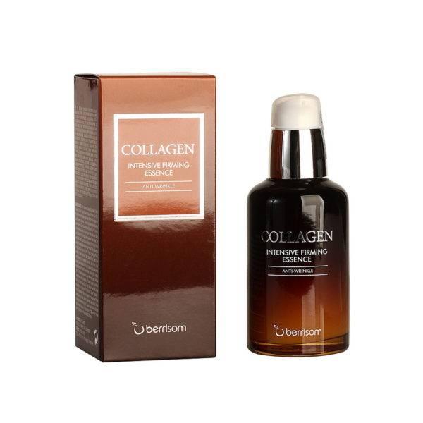Collagen Эссенция укрепляющая с коллагеном Collagen Intensive firming essence 50мл