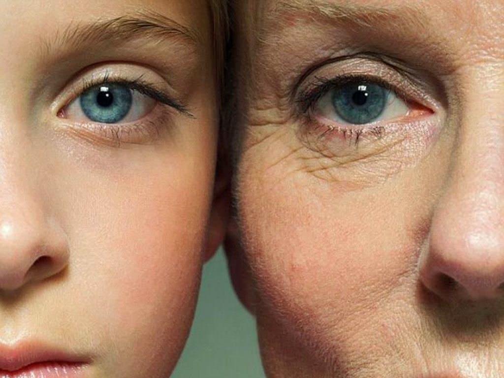 Сохраняем молодость кожи. Коллаген в косметике.