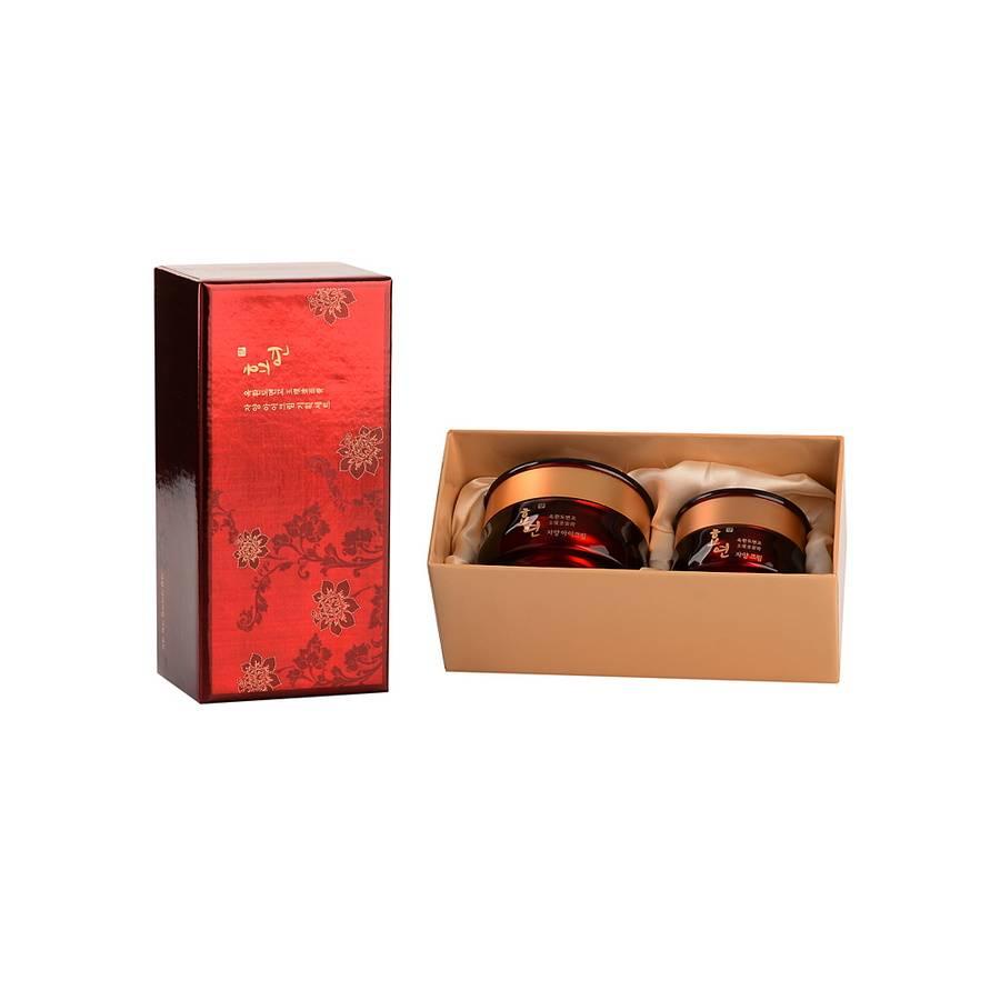 ВЛК Hyo Yeon Набор для лица антивозрастной Hyo Yeon Jayang Eye Cream Set