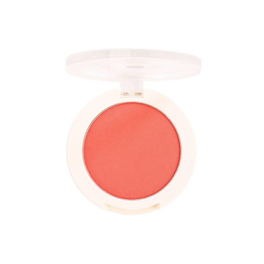СМ Румяна компактные Saemmul Single Blusher RD02 Dry Rose 5гр