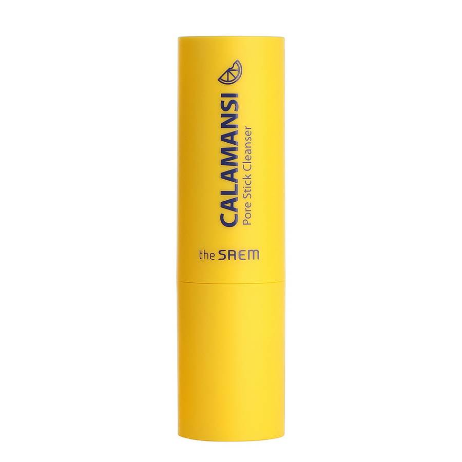 СМ Calamansi Средство для снятия макияжа в виде стика Calamansi Pore Stick Cleanser 15гр