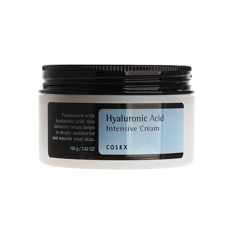КСР Крем увлажняющий с гиалуроновой кислотой Hyaluronic Acid Intensive Cream 100гр